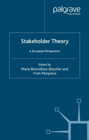 Stakeholders Matter : A New Paradigm for Strategy in Society