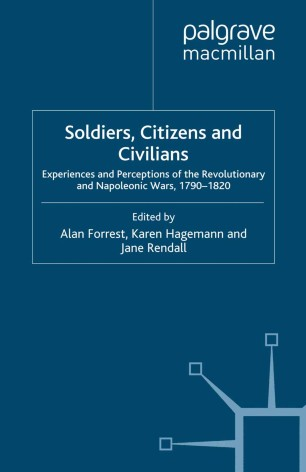 Soldiers, Citizens and Civilians