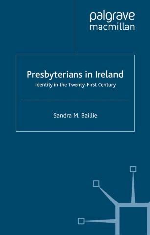 Presbyterians in Ireland