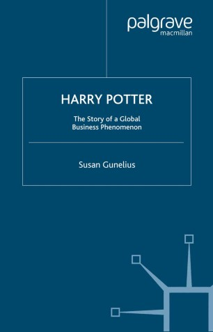 Phd thesis harry potter