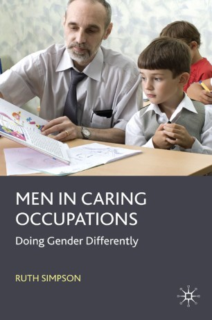 Men in Caring Occupations