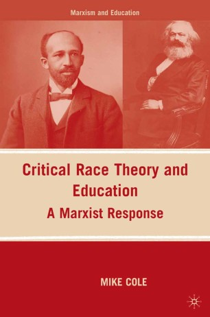 Race theory critical