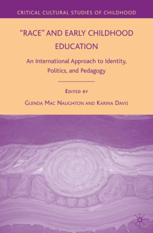 Chapter 1: Race in Education