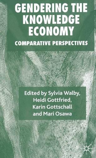 Gendering the Knowledge Economy