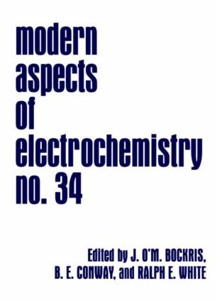 Popular Electrochemistry Books