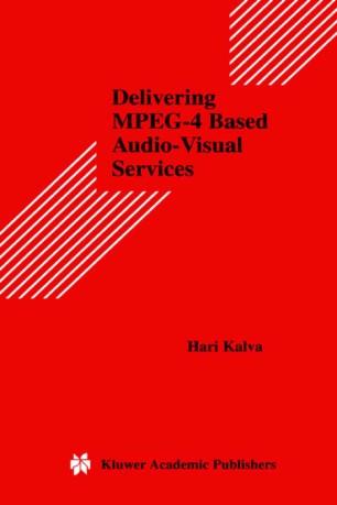 Audio Visual Book