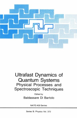 Ultrafast Dynamics of Quantum Systems