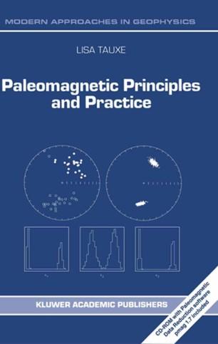 Paleomagnetic dating pdf