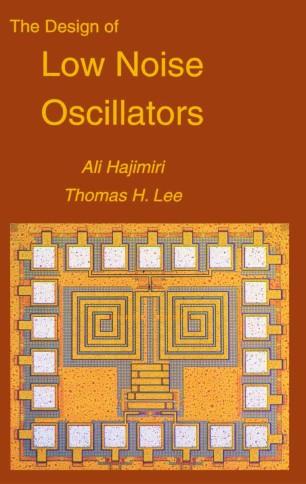 The Design of Low Noise Oscillators | SpringerLink