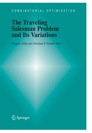 The Traveling Salesman Problem A Computational Study Pdf