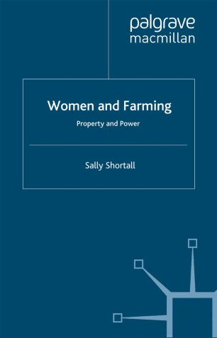 Women and Farming
