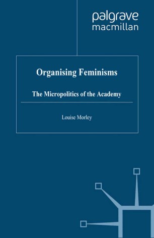 Organising Feminisms