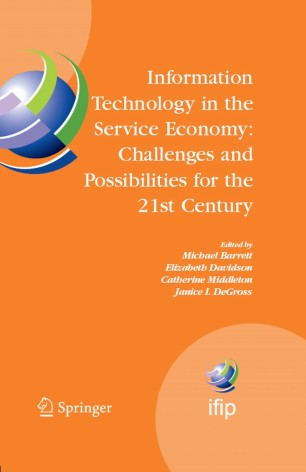21st century information technology