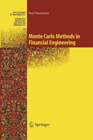 Biology Monte Carlo method