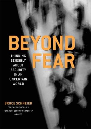 Beyond Fear Springerlink