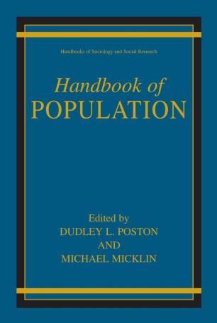 Handbook of Population | SpringerLink