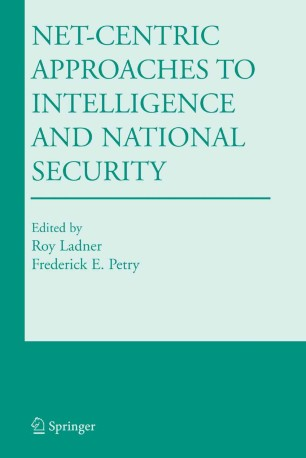 Net Centric Approaches To Intelligence And National