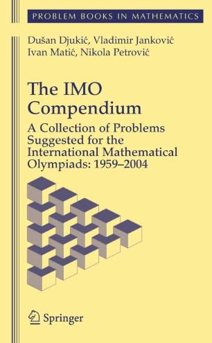 The IMO Compendium | SpringerLink