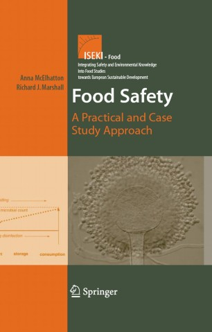 Food Safety : A Practical and Case Study Approach