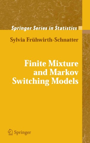State-space Models With Regime Switching Pdf