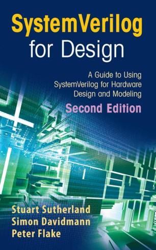 SystemVerilog for Design | SpringerLink