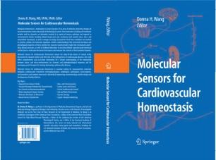 Molecular Sensors for Cardiovascular Homeostasis :