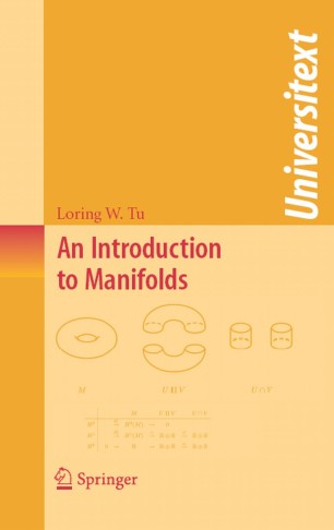 An Introduction to Manifolds