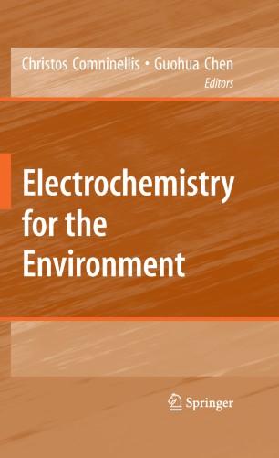 Electrochemistry for the Environment   SpringerLink
