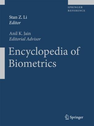 [Encyclopedia of Biometrics]