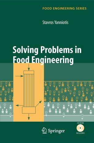 Solving Problems in Food Engineering | SpringerLink