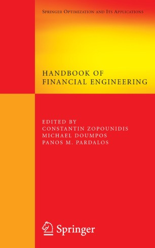 Handbook Of Applied Optimization Pdf