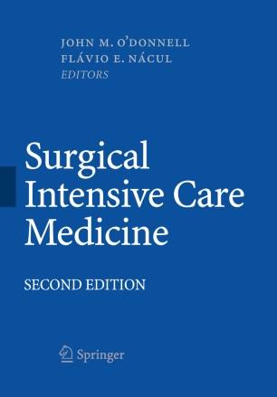 SICU Selected Publications