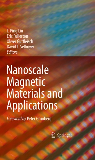 Magnetic Materials : Fundamentals, Products, Properties, Applications