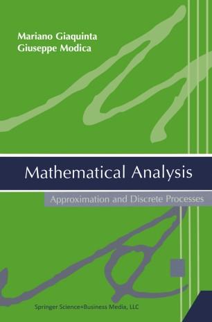 mathematical analysis an introduction browder pdf