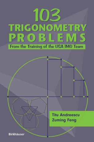 103 Trigonometry Problems | SpringerLink