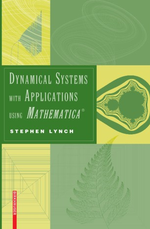 Dynamical Systems with Applications Using MATLAB, 2e