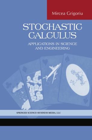 Stochastic Calculus
