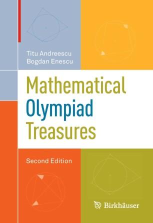 Mathematical Olympiad Treasures | SpringerLink