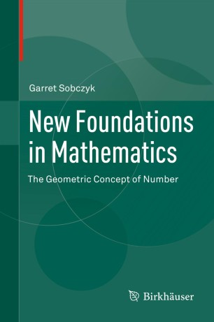 New Foundations in Mathematics