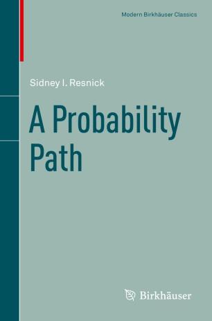A Probability Path | SpringerLink