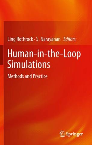 Human-in-the-Loop Simulations