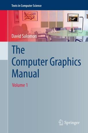 The Computer Graphics Manual | SpringerLink