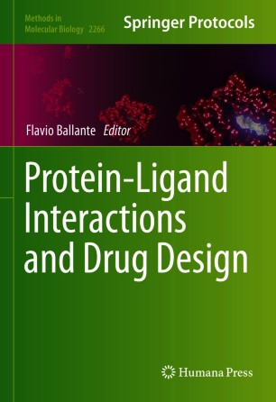 Protein-Ligand Interactions and Drug Design