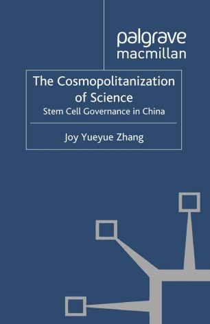 The Cosmopolitanization of Science