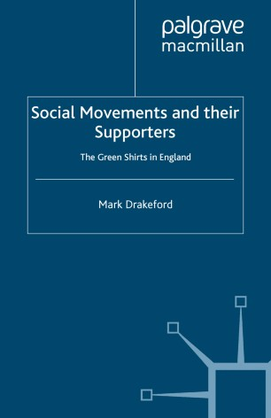 Social Movements and their Supporters