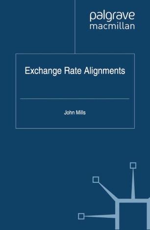 Exchange Rate Alignments