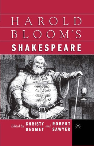 Image result for shakespeare bloom critiques