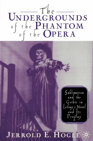 The Undergrounds of The Phantom of the Opera