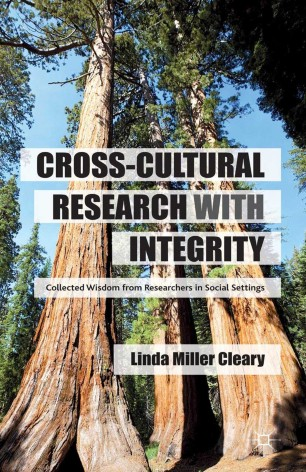 Cross-Cultural Research with Integrity