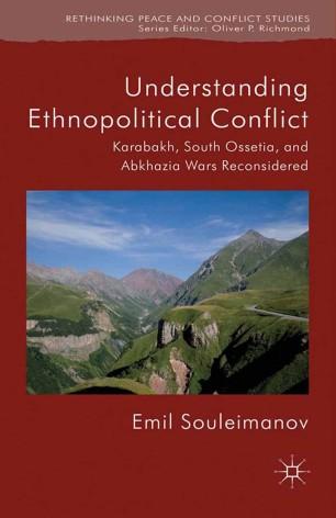 Understanding ethnopolitical conflict pdf to word